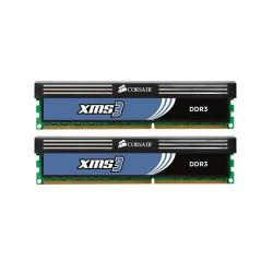 KIT Memorie CORSAIR XMS3 4GB DDR3-1600 MHz Dual Channel
