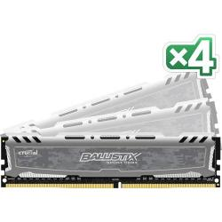 Kit Memorie Crucial Ballistix Sport LT 32GB DDR4-2400Mhz, CL16