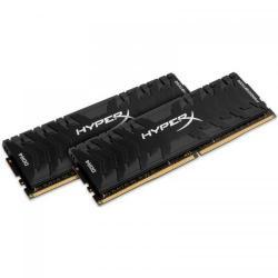 Kit Memorie Kingston HyperX Predator Black 32GB DDR4-3000MHz, CL15