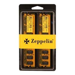 Kit Memorie Zeppelin 4GB DDR2-800Mhz, CL6