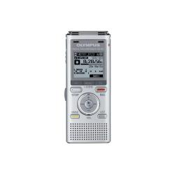 Kit Reportofon Olympus WS-831 Silver 2GB + Microfon Stereo ME51S