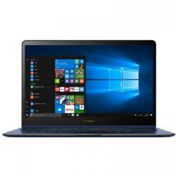 Laptop 2-in-1 ASUS ZenBook Flip S UX370UA-C4061R, Intel Core i7-7500U, 13.3inch Touch, RAM 16GB, SSD 512GB, Intel HD Graphics 620, Windows 10 Pro, Royal Blue