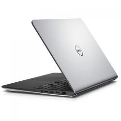 Laptop 2-in-1 Dell Inspiron 5578, Intel Core i5-7200U, 15.6inch Touch, RAM 8GB, SSD 256GB, Intel HD Graphics 620, Windows 10, Gray