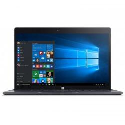 Laptop 2-in-1 Dell XPS 12 9250, Intel Core m5-6Y57, 12.5inch Touch, RAM 8GB, SSD 256GB, Intel HD Graphics 515, Windows 10 Pro, Black
