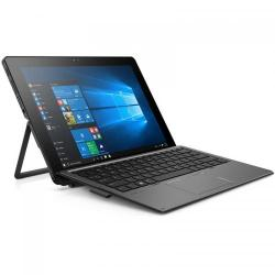 Laptop 2-in-1 HP Pro x2 612 G2, Intel Core i7-7Y75, 12inch Touch, RAM 8GB, SSD 512GB, Intel HD Graphics 615, Windows 10 Pro, Grey