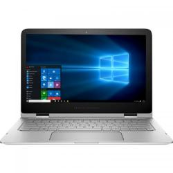 Laptop 2-in-1 HP Spectre Pro x360 G2, Intel Core i7-6500U, 13.3inch Touch, RAM 8GB, SSD 512GB, Intel HD Graphics 520, Windows 10 Pro, Silver