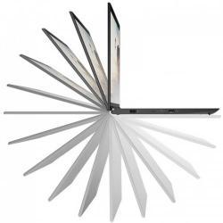 Laptop 2-in-1 Lenovo ThinkPad Yoga 370, Intel Core i5-7200U, 13.3inch Touch, RAM 8GB, SSD 512GB, Intel HD Graphics 620, 4G, Windows 10 Pro, Black