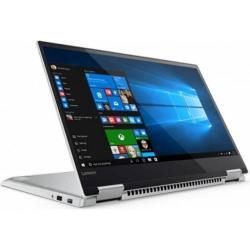 Laptop 2-in-1 Lenovo Yoga 720-15IKB, Intel Core i5-7300HQ, 15.6inch Touch, RAM 8GB, SSD 512GB, nVidia GeForce GTX 1050M 2GB, Windows 10, Grey