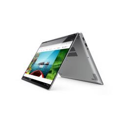 Laptop 2-in-1 Lenovo Yoga 720-15IKB. Intel Core i7-7700HQ, 15.6inch Touch, RAM 16, SSD 512GB, nVidia GeForce GTX 1050M 2GB, Windows 10, Grey