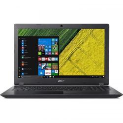 Laptop Acer Aspire 3 A315-31, Intel Celeron Quad Core N3450, 15.6inch, RAM 4GB, HDD 500GB, Intel HD Graphics 500, Linux, Black