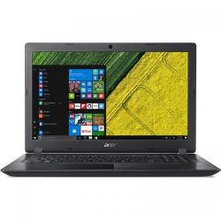 Laptop Acer Aspire 3 A315-31, Intel Pentium Quad Core N4200, 15.6inch, RAM 4GB, HDD 500GB, Intel HD Graphics 505, Linux, Black