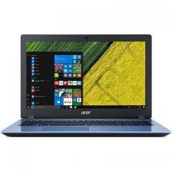 Laptop Acer Aspire 3 A315-31, Intel Pentium Quad Core N4200, 15.6inch, RAM 4GB, HDD 500GB, Intel HD Graphics 505, Linux, Blue