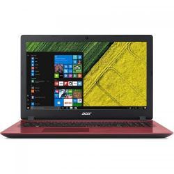 Laptop Acer Aspire 3 A315-31, Intel Pentium Quad Core N4200, 15.6inch, RAM 4GB, HDD 500GB, Intel HD Graphics 505, Linux, Red