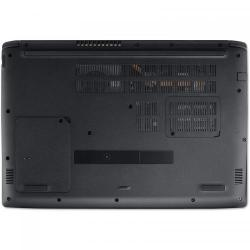 Laptop Acer Aspire 5 A515-51G, Intel Core i3-6006U, 15.6inch, RAM 4GB, HDD 1TB, nVidia GeForce 940MX 2GB, Linux, Black