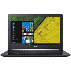 Laptop Acer Aspire 5 A515-51G, Intel Core i3-6006U, 15.6inch, RAM 4GB, HDD 1TB, nVidia GeForce 940MX 2GB, Linux, Grey