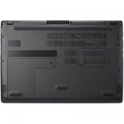 Laptop Acer Aspire A315-51, Intel Core i3-6006U, 15.6inch, RAM 4GB, HDD 500GB, Intel HD Graphics 520, Linux, Black