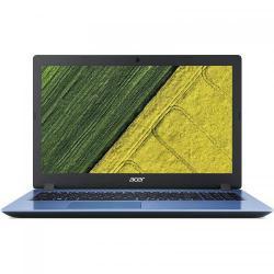 Laptop Acer Aspire A315-51, Intel Core i3-6006U, 15.6inch, RAM 4GB, HDD 500GB, Intel HD Graphics 520, Linux, Blue