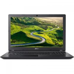 Laptop Acer Aspire A315-51, Intel Core i3-6006U, 15.6inch, RAM 4GB, SSD 256GB, Intel HD Graphics 520, Linux, Black