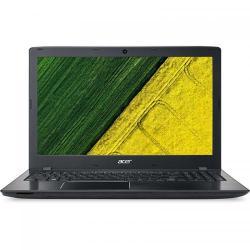Laptop Acer Aspire E5-576G, Intel Core i3-6006U, 15.6inch, RAM 4GB, HDD 1TB, nVidia GeForce 940MX 2GB, Linux, Black