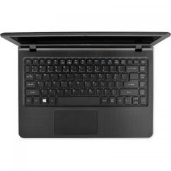 Laptop Acer Aspire ES1-332, Intel Celeron Quad Core N3450, 13.3inch, RAM 4GB, eMMC 64GB, Intel HD Graphics 500, Windows 10, Black