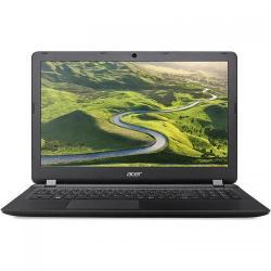 Laptop Acer Aspire ES1-524, AMD Dual Core A9-9410, 15.6inch, RAM 4GB, HDD 1TB, AMD Radeon R5, Linux, Black