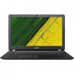 Laptop Acer Aspire ES1-533, Intel Celeron Dual Core N3350, 15.6inch, RAM 4GB, SSD 128GB, Intel HD Graphics 500, Linux, Black