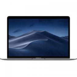 Laptop Apple New MacBook Air 13 with Retina True Tone, Intel i5-8210Y, 13.3inch, RAM 16GB, SSD 512GB, Intel UHD Graphics 617, MacOS Mojave, Space Grey