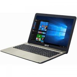 Laptop ASUS A541NA-GO181, Intel Celeron Quad Core N3450, 15.6inch, RAM 4GB, HDD 500GB, Intel HD Graphics 500, Endless OS, Chocolate Black
