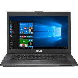 Laptop Asus B8430UA-FA0057R, Intel Core i7-6500U, 14inch, RAM 8GB, SSD 256GB, Intel HD Graphics 520, 4G, Windows 10 Pro, Dark Grey
