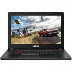 Laptop Asus FX502VM-FY244, Intel Core i7-7700HQ, 15.6inch, RAM 12GB, HDD 1TB, nVidia GeForce GTX 1060 3GB, Endless OS, Black