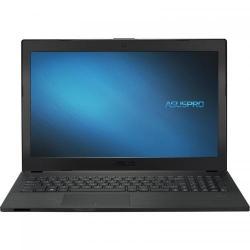 Laptop ASUS P2540UA-XO0102, Intel Core i3-7100U, 15.6inch, RAM 4GB, HDD 500GB, Intel HD Graphics 620, Free Dos, Black