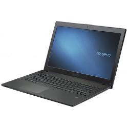 Laptop Asus Pro Essential P2520LA−XO0762T, Intel Core i3−4005U, 15.6inch, RAM 4GB, HDD 500GB, Intel HD Graphics 4400, Windows 10, Negru
