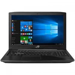 Laptop ASUS ROG GL503VM-FY007T, Intel Core i7-7700HQ, 15.6inch, RAM 8GB, HDD 1TB, nVidia GeForce GTX 1060 3GB, Windows 10, Black
