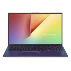 Laptop Asus VivoBook 15 X512FA-EJ1141, Intel Core i3-8145U, 15.6inch, RAM 8GB, SSD 256GB, Intel UHD Graphics 620, No OS, Peacock Blue