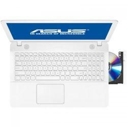 Laptop Asus VivoBook X541UA-GO1258D, Intel Core i3-6006U, 15.6inch, RAM 4GB, HDD 500GB, Intel HD Graphics 520, Free DOS, White