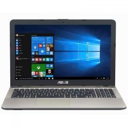 Laptop Asus VivoBook X541UA-GO1373T, Intel Core i3-7100U, 15.6inch, RAM 4GB, HDD 500GB, Intel HD Graphics 620, Windows 10, Chocolate Black