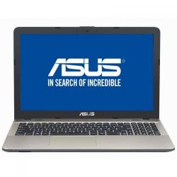 Laptop Asus VivoBook X541UA-GO1375D, Intel Core i3-6006U, 15.6inch, RAM 4GB, HDD 500GB, Intel HD Graphics 520, Free DOS, Chocolate Black