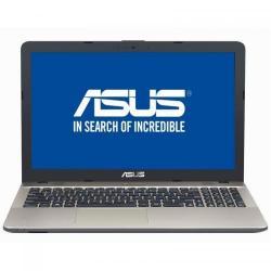 Laptop Asus VivoBook X541UA-GO840D, Intel Core i3-6006U, 15.6inch, RAM 4GB, HDD 1TB, Free Dos, Intel HD Graphics 520, Chocolate Black