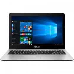 Laptop Asus Vivobook X556UQ-XX018D, Intel Core i7-6500U, 15.6inch, 4GB, HDD 1TB, nVidia GeForce 940MX 2GB, Free Dos, Dark Blue