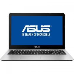 Laptop Asus Vivobook X556UQ-XX449D, Intel Core i7-6500U, 15.6inch, RAM 8GB, HDD 1TB, nVidia GeForce 940MX 2GB, FreeDos, Dark Blue