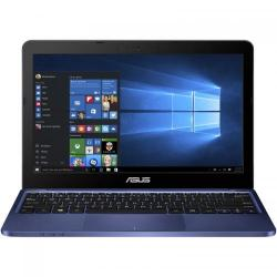 Laptop Asus  X206HA-FD0066T, Intel Atom x5-Z8350, 11.6inch, RAM 2GB, eMMC 32GB, Intel HD Graphics 400, Windows 10, Dark Blue