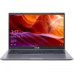 Laptop ASUS X509FA-BQ158, Intel Core i5-8265U, 15.6inch, RAM 8GB, SSD 512GB, Intel UHD Graphics 620, Endless OS, Slate Grey