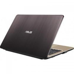 Laptop Asus X540LJ-XX001D, Intel Core i3-4005U, 15,6 inch, RAM 4GB, HDD 500GB, nVidia GeForce 920M 2GB, Free DOS