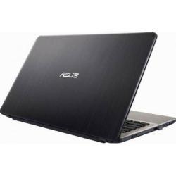 Laptop Asus X541UA-DM647D, Intel Core I5-7200U, 15inch, RAM 4GB, HDD 1TB, Intel HD Graphics 620, Free Dos, Chocolate Black