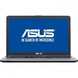 Laptop Asus X541UJ-GO423, Intel Core i3-6006U, 15.6inch, RAM 4GB, HDD 500GB, nVidia GeForce 920M 2GB, Free Dos, Silver