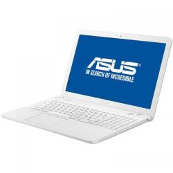 Laptop ASUS X541UV-GO1200, Intel Core i3-6006U, 15.6inch, RAM 4GB, HDD 500GB, nVidia GeForce 920MX 2GB, Endless OS, White