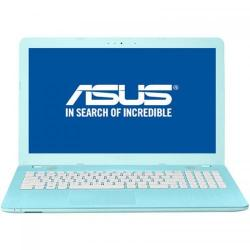 Laptop ASUS X541UV-GO1201, Intel Core i3-6006U, 15.6inch, RAM 4GB, HDD 500GB, nVidia GeForce 920MX 2GB, Endless OS, Aqua Blue