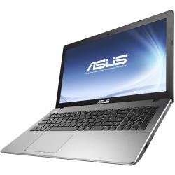 Laptop Asus X550JX-XX129D, Intel Core i5-4200H, 15.6inch, RAM 4GB, HDD 1TB, nVidia GeForce GTX 950M 2GB, Free DOS