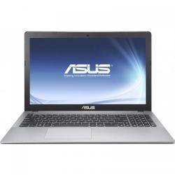Laptop ASUS X550VX-GO636D, Intel Core i5-7300HQ, 15.6inch, RAM 4GB, HDD 1TB, nVidia GeForce GTX 950M 2GB, Free Dos, Black-Silver