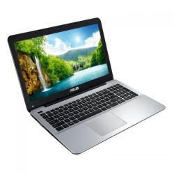 Laptop Asus X555LN-XX201D, Intel Core i3-4030U, 15.6inch, RAM 4GB, HDD 1TB, nVidia GeForce 840 2GB, Free DOS